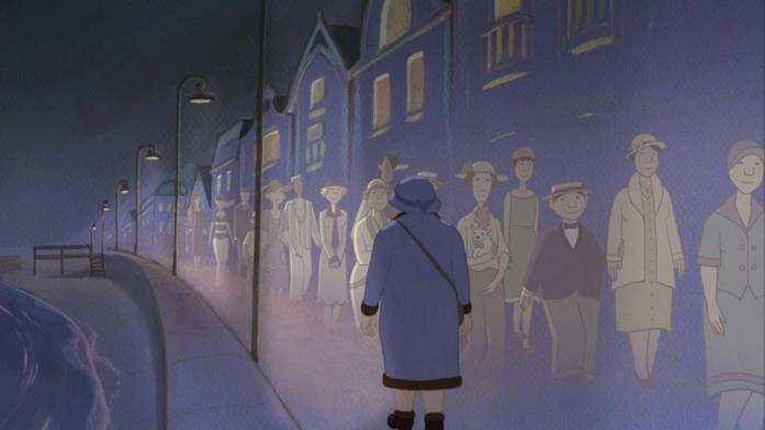 La recensione del film animato Le Stagioni di Louise