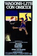 Poster Wagons-lits con omicidi