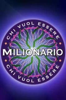 Poster Chi vuol essere milionario?
