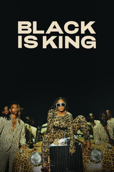 Poster Black Is King