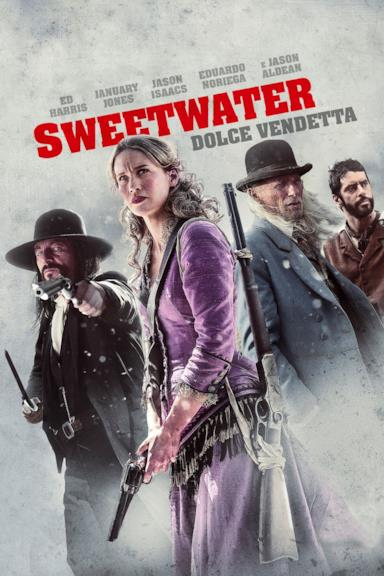 Poster Sweetwater - Dolce vendetta