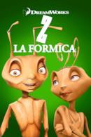 Poster Z la formica