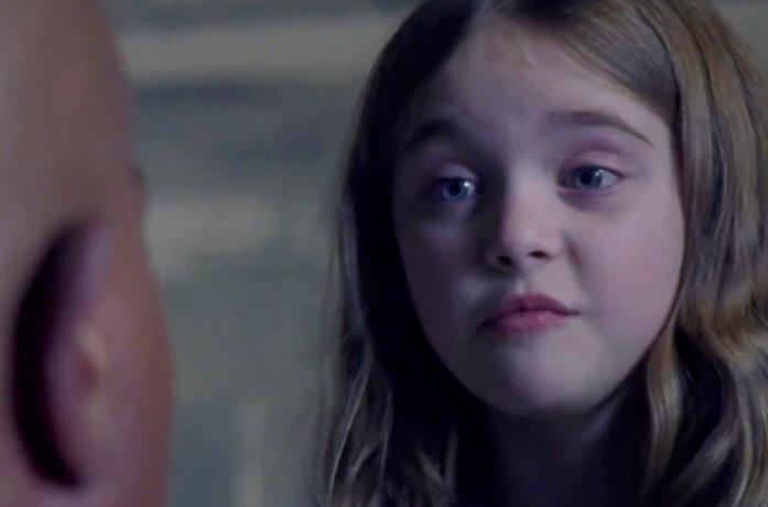 The Walking Dead 10x16 - Le parole di Gabriel (Seth Gilliam) rivolte ai bambini