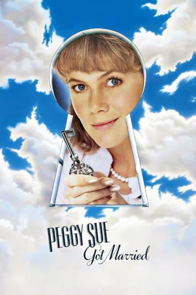 Poster Peggy Sue si è sposata
