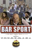 Poster Bar Sport
