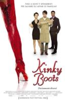 Poster Kinky Boots - Decisamente diversi