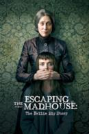 Poster Escaping the Madhouse: The Nellie Bly Story