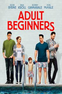 Poster Adult Beginners