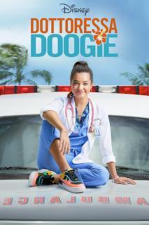 Poster Dottoressa Doogie