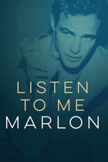 Poster Listen to Me Marlon