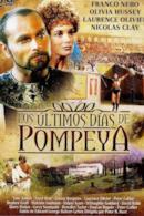 Poster The Last Days of Pompeii