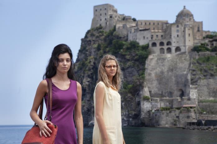 Lila e Elena - protagoniste de L'Amica Geniale 2 - Storia del nuovo cognome