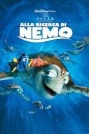 Poster Alla ricerca di Nemo