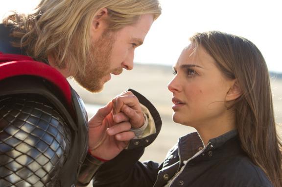 Thor: Love and Thunder, la produzione inizierà a gennaio del 2021