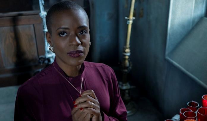 T'Nia Miller in The Haunting of Bly Manor
