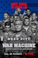 Poster War Machine
