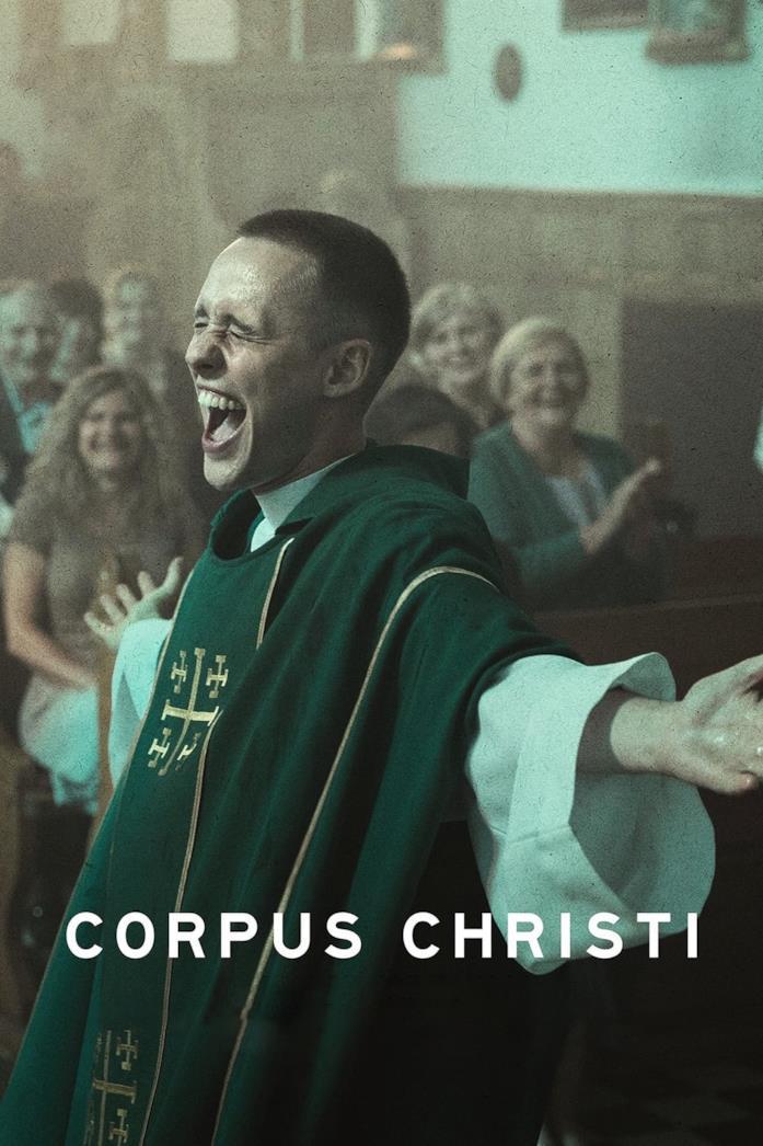Corpus Christi: poster