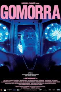 Poster Gomorra