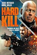 Poster Hard Kill