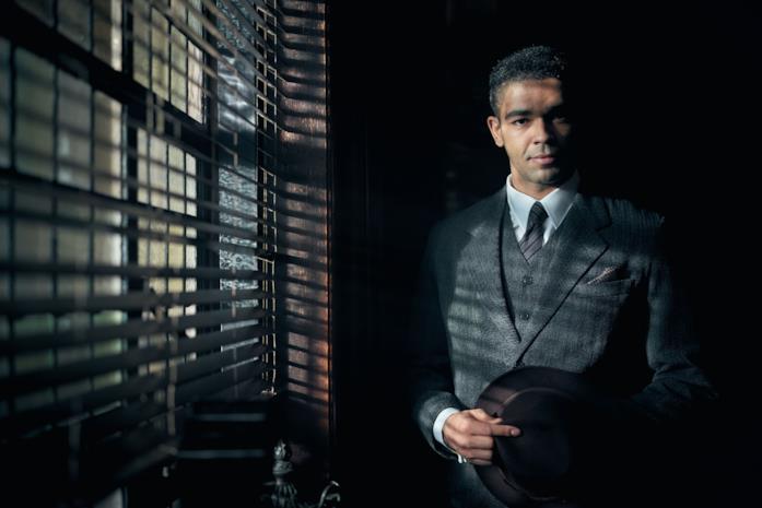 Kingsley Ben-Adir interpreta Ben Younger