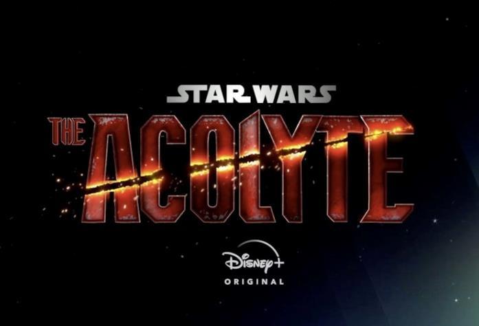 Il logo di The Acolyte