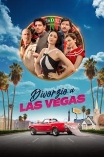 Poster Divorzio a Las Vegas