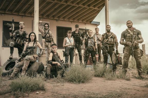Army of Dead: Zack Snyder promette 'zombie veri' per il suo film