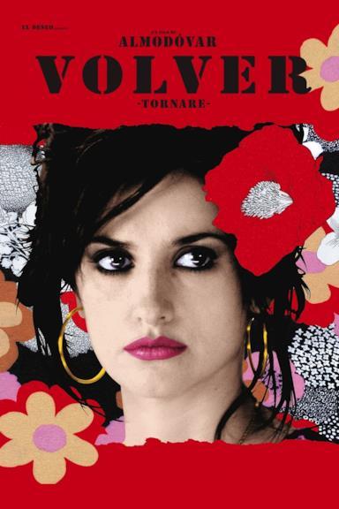 Poster Volver - Tornare