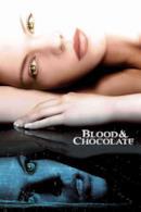 Poster Blood and Chocolate - La caccia al licantropo è aperta