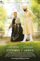 Poster Vittoria e Abdul
