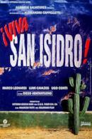 Poster Viva San Isidro