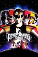 Poster Power Rangers - Il film