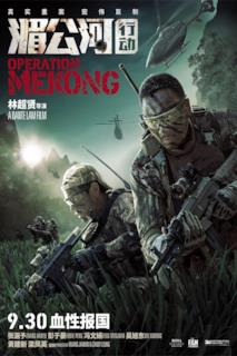 Poster Operation Mekong