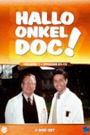 Poster Hallo, Onkel Doc!