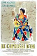 Poster La carrozza d'oro