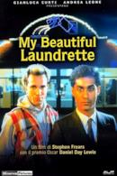 Poster My Beautiful Laundrette - Lavanderia a gettone