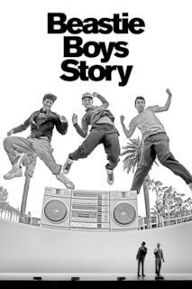 Poster La storia dei Beastie Boys