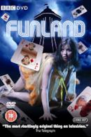 Poster Funland