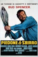Poster Piedone lo sbirro
