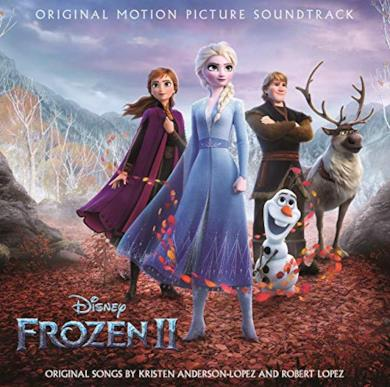 Frozen 2 O.S.T.