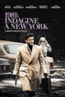 Poster 1981: Indagine a New York