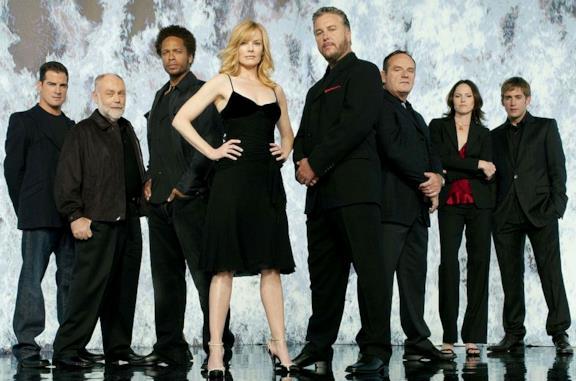 Sara, Nick, Grissom e gli altri personaggi storici di CSI – Scena del crimine
