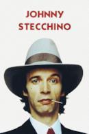Poster Johnny Stecchino