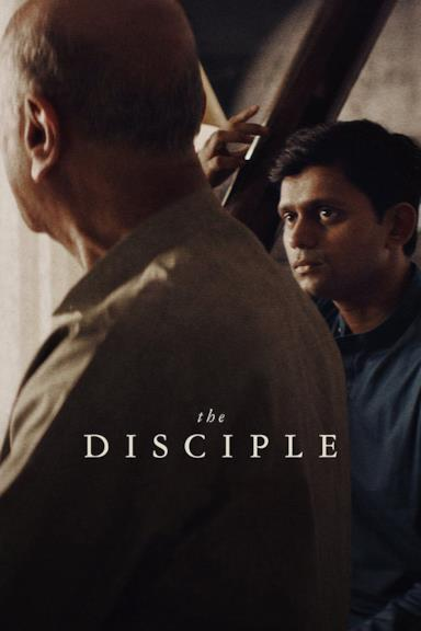 Poster The Disciple
