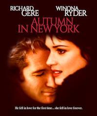 Autumn In New York [Edizione: Stati Uniti]