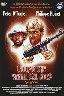 Poster L'uomo che venne dal Nord