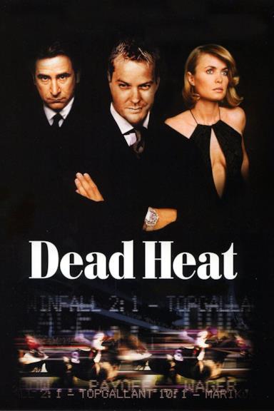 Poster Dead Heat