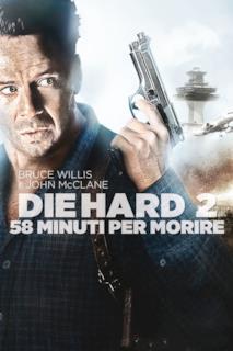 Poster 58 minuti per morire - Die Harder