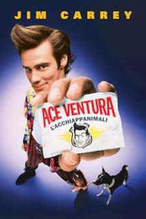 Poster Ace Ventura - L'acchiappanimali