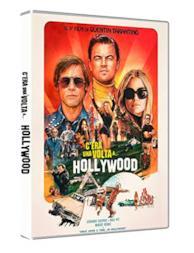 C'era una volta a… Hollywood (DVD)